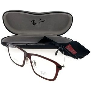 Ray Ban RX7038-5456-53 Men's Eyeglasses